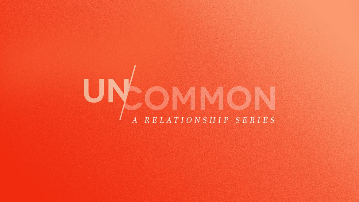 Uncommon Love Part 1