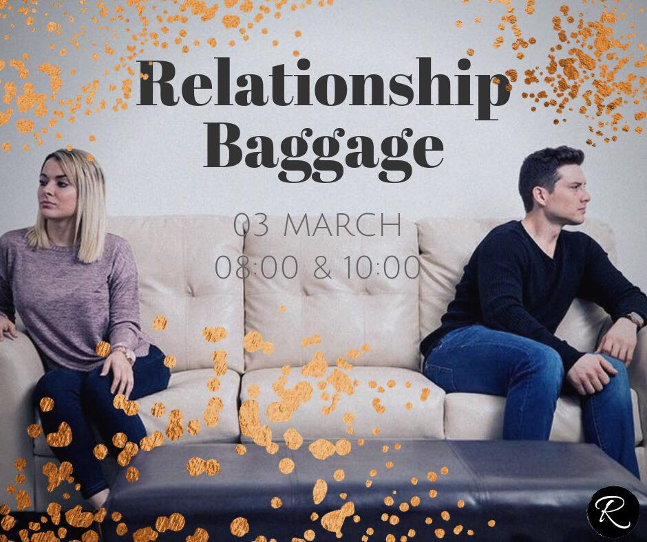 Relationship Baggage