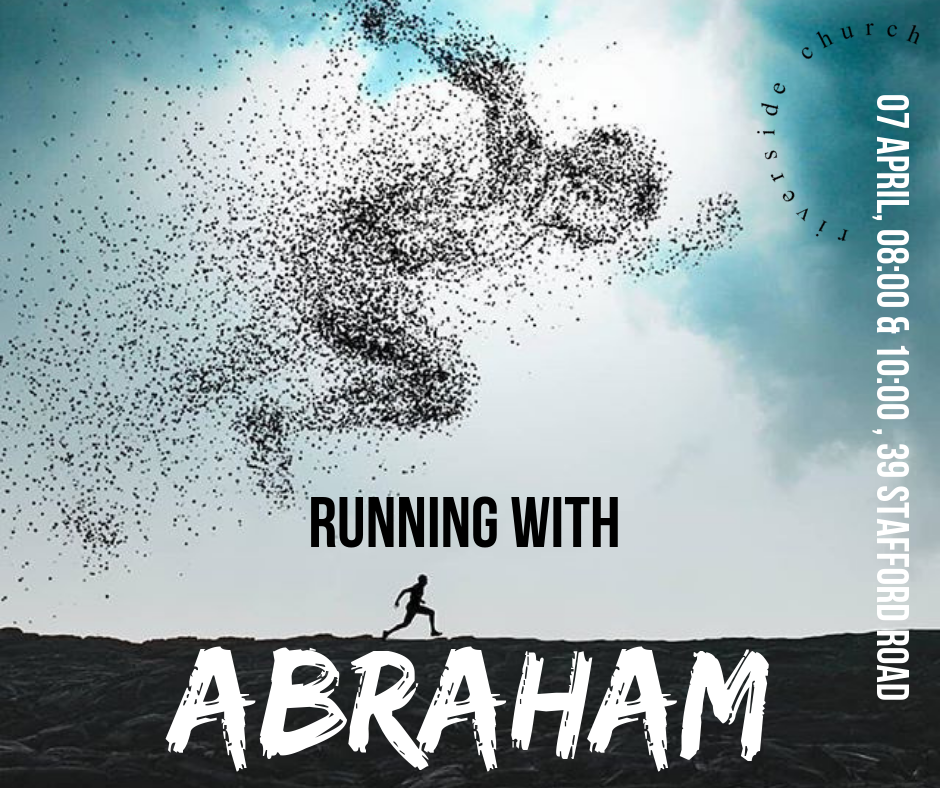 Running With Abraham