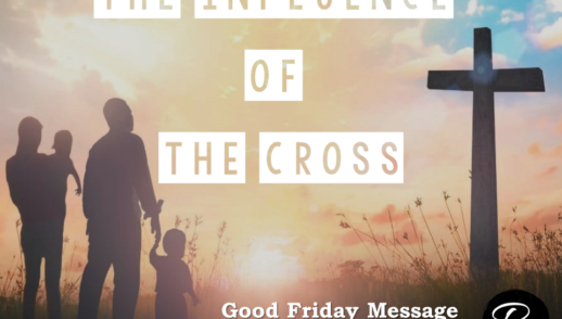 The Powerful Influence Of The Cross