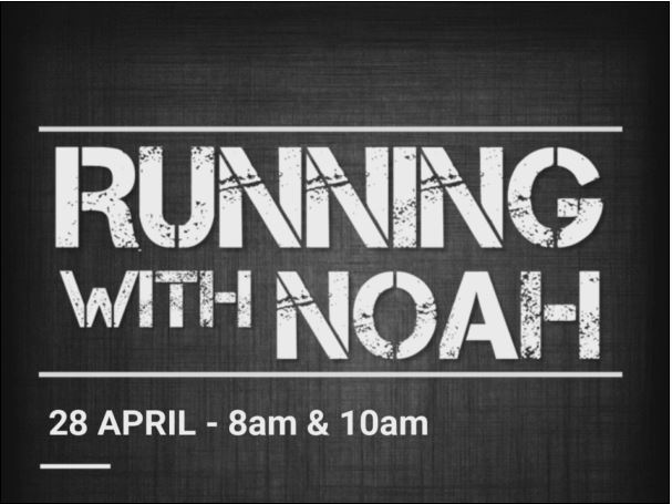 Running With Noah