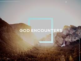 God Encounters - Mirror Mirror